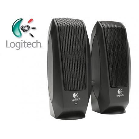 Logitech S120 Speaker System