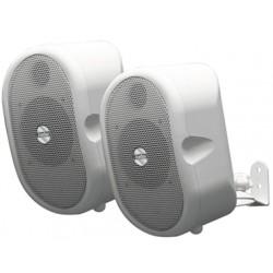 Pareja de bafles AMBIENT-20B Hi-Fi