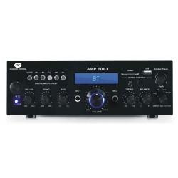 Amplificador AMP 60 BT ACOUSTIC CONTROL