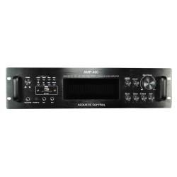 Amplificador AMP 400 ACOUSTIC CONTROL
