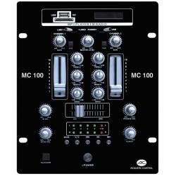 Mesa de mezclas MC 100 ACOUSTIC CONTROL