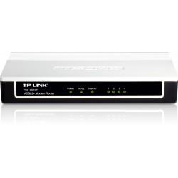 Router Módem ADSL2+ TP-Link