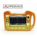 Medidor de campo PROMAX HD RANGER Eco