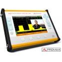 Medidor de campo PROMAX HD RANGER UltraLite