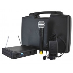 Acoustic Control MU-1002 SET