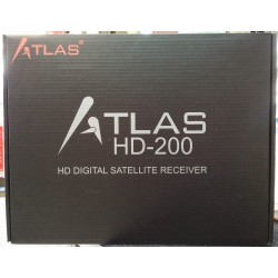 Atlas HD-200