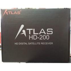 Atlas HD-200