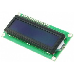 Display 2,6'' LCD 1602 compatible Arduino