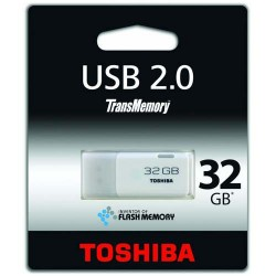 Pendrive USB Toshiba 32GB 2.0
