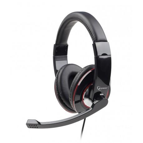 Headset estéreo con micrófono MHS-001